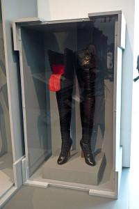 Overknee Boots. Photo by Marshall Astor - Food Fetishist